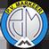 P.V. Markeer Logo